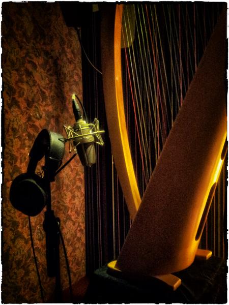 Harfe_Studio_2