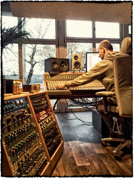 Amazing SoundStudios