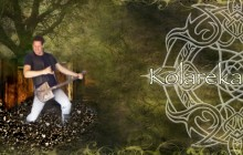 """Kolarekarl"" Album ""Vergehen & Werden"""