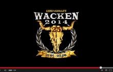 Wacken Festival Teaser
