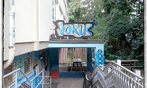 Jokus Gießen