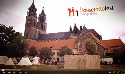 Trailer Magdeburg